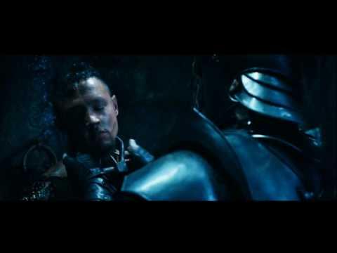 UNDERWORLD 3 : LE SOULÈVEMENT DES LYCANS (2009) (Bande-annonce VOSTF) streaming vf