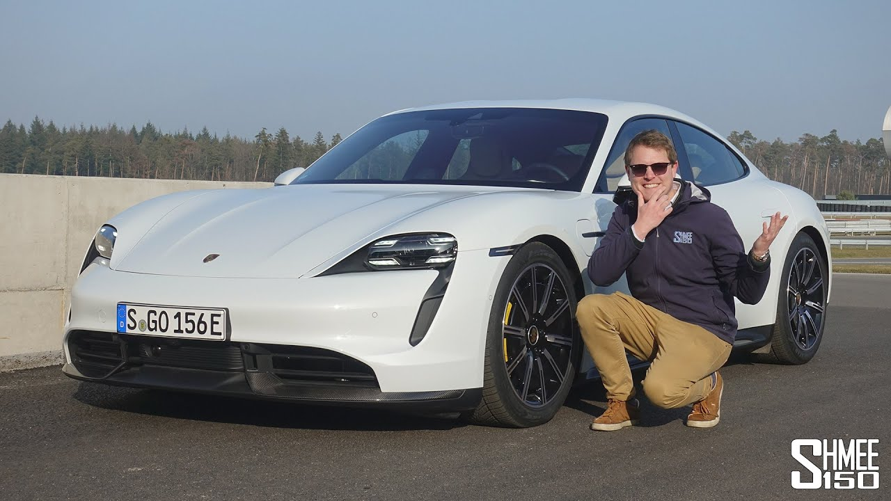 Is The Porsche Taycan Turbo S The Electric Car For Me To Buy Youtube