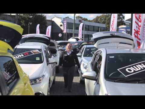 Celebrating what makes Phil Gilbert Toyota in Sydney so special. Our people!