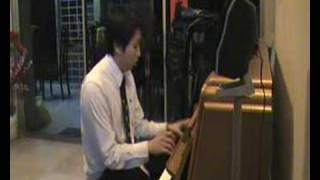 Peterpan - Mungkin Nanti Piano by Ray Mak