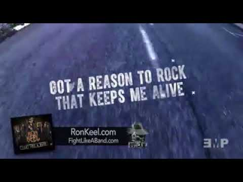 Ron Keel Band - Road Ready Mp3