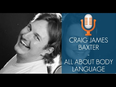 Interview de Craig James Baxter
