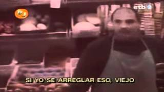 Videomatch - Buenos Vecinos 3 - Verdulería