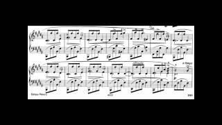 RAFAEL OROZCO, Chopin Scherzo no 1 Opus 20