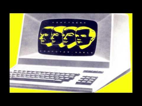 Kraftwerk - Computer Love (Extended 1 Hour)