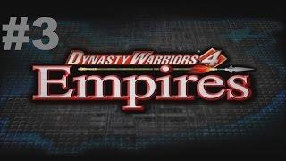 Dynasty Warriors 4: Empires Walkthrough - FINAL