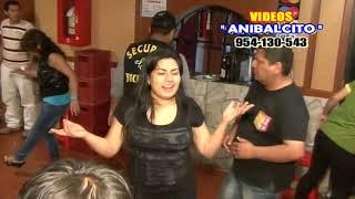 Mix Celeste 2014 En vivo - orquesta Hurakan y el cholo Macho