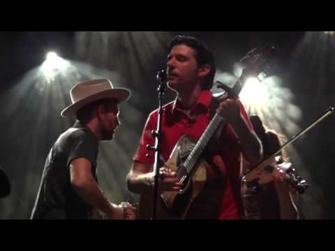 The Avett Brothers   Tin Man Bluegrass   Baltimore