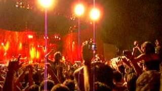 La Renga - Balada del diablo y la muerte (Santiago de Chile 17/01/2009)