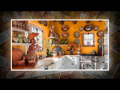 Мексиканский интерьер | Mexican interior