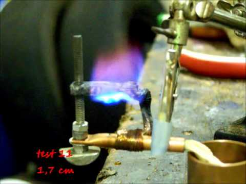 Balancer to Coil Pipe Copper