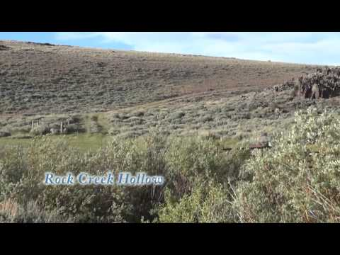 Trek 2012: Emigrant Trail, Wyoming