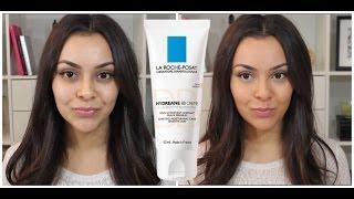 La Roche-Posay Hydreane ḂB Cream Review/First Impression - TrinaDuhra