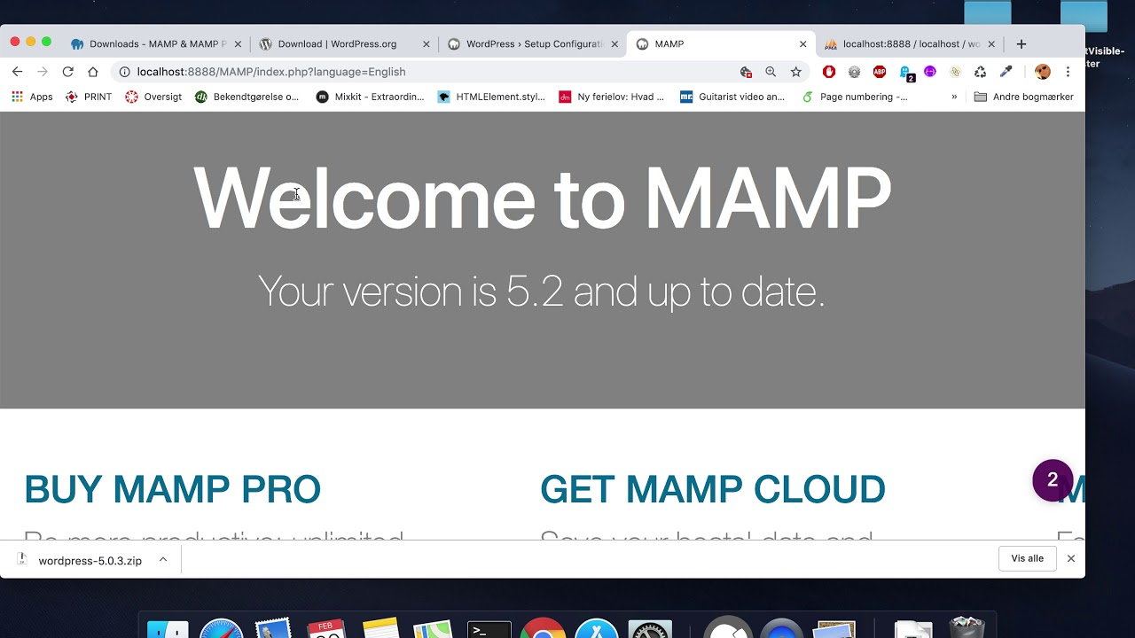 MAMP Arkiv : Multimusen