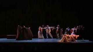 Medea-José Antonio Montaño/Teatro de la Zarzuela-Ballet Nacional de España