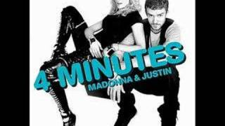Madonna ft Justin Timberlake & Timbaland - 4 Minutes Remix
