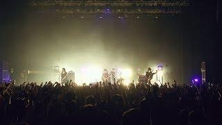 ヒトリエ 『アンノウン・マザーグース 2018.3.25 LIVE at EX THEATER ROPPONGI』