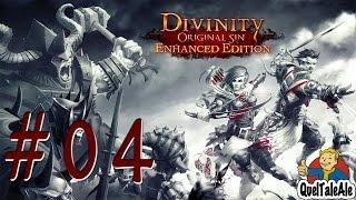 Divinity Original Sin Enhanced Edition - Gameplay ITA - Walkthrough #04 - Padreperlo
