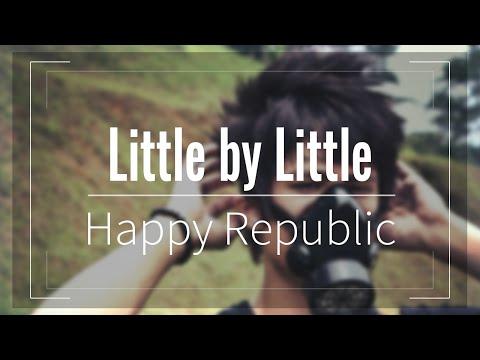 Julien Bam HINTERGRUNDMUSIK   TEIL 4   (Little by Little - Happy Republic) [FREE]