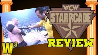 WCW Starrcade 1998 Review | Wrestling With Wregret