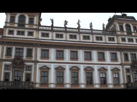 2010 Euro Travel #16 - Czech Republic #11 - Prague #10 - Hradčany