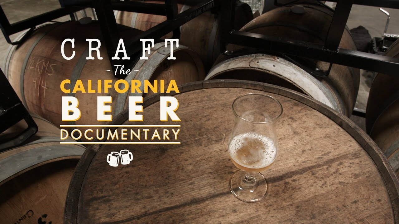 California Craft Beer Documentary
