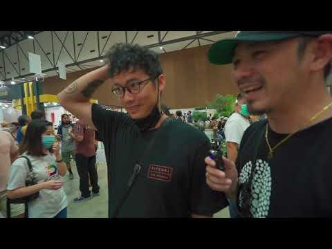 Thailand Coffee Fest งานกาแฟประจำปี 2020