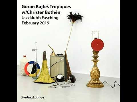 Goran Kajfeš - Tropiques, trumpet Image 2
