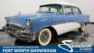 1955 Buick Roadmaster for sale | 3019-DFW
