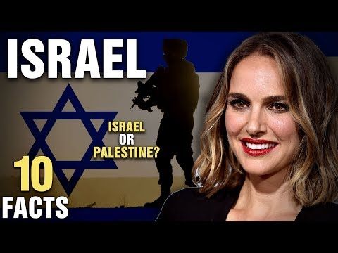 10 Surprising Facts About Israel