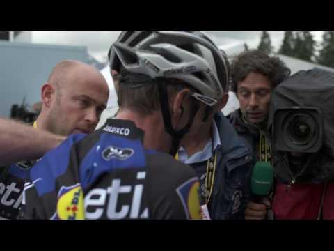 Dan Martin's first year with Etixx - Quick-Step