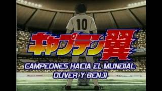 Super Campeones Tsubasa 2002 - Soundtrack (Parte 13)