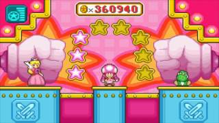 Mario Party Advance - Duel Dash