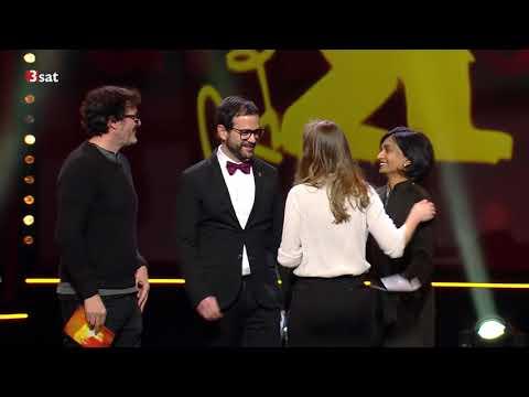 Die Bärenverleihung der Berlinale 2018