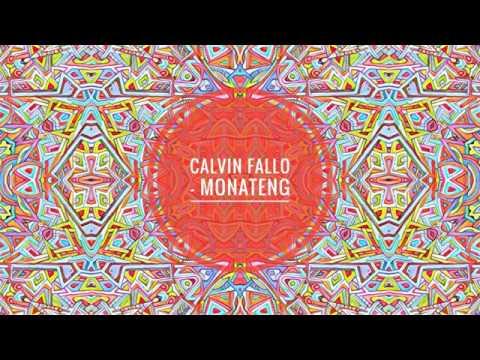 Calvin Fallo   Monateng