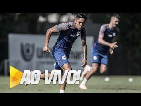 ORINHO | COLETIVA AO VIVO (21/01/19)