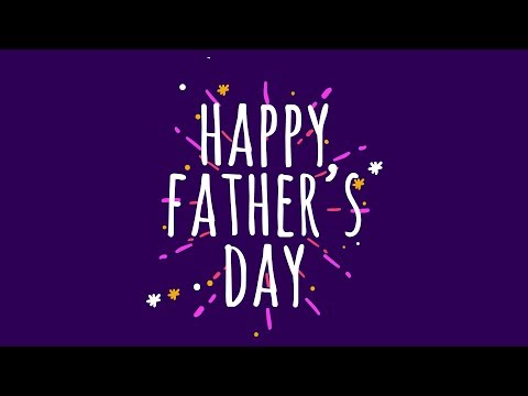 Father's Day 2018 | Happy Father's Day | Flintobox Wishes
