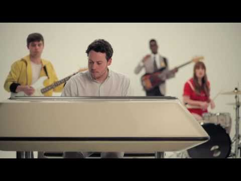 Metronomy  The Look Music