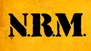 Usie albomy N.R.M. (Budźma VEGANami Spakoj.eu) Усе альбомы N.R.M. Lavon Volski Лявон Вольскі Мроя