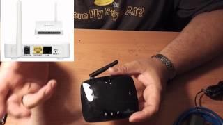 WiFi точка доступа DAP-1155 от D-Link доработка и Обзор