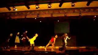 IceCreamKilledMyCat - Get Wild - MegaMangaCon '09 Thumbnail