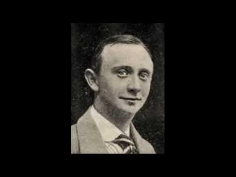 """PÅ VINSTUE - Holger """"Gissemand"""" Pedersen og Axel Boesen 1930"""