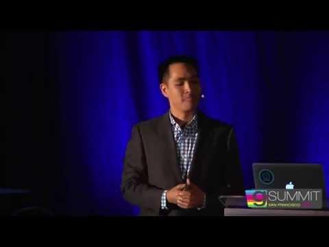 Wayne Lin - Power Plants vs. Saving Energy: Changing behavior in a low engagement environment