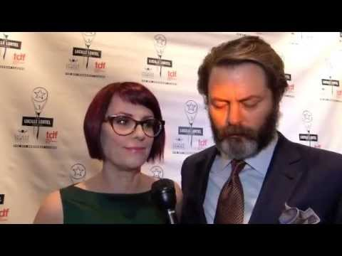 Lucille Lortel Awards 2014   Medium