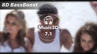 Dope Shope - 8D 7.1 Yo Yo Honey Singh and Deep Money - Brand New Punjabi Songs HD