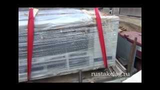Такелажные работы. Компания Рустакелаж.(, 2013-03-26T10:32:59.000Z)