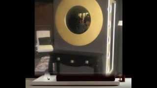 Лучшая мебель Испании(Kenza коллекция 2012), Spanish furniture Kenza(, 2012-04-02T20:58:21.000Z)