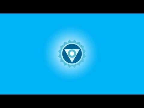 Heal Thyself - Throat Chakra Healing Music [ Vishuddha ] - Clarinet...