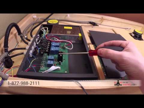Keys Backyard Sauna Fsk0011a5 - House Backyards