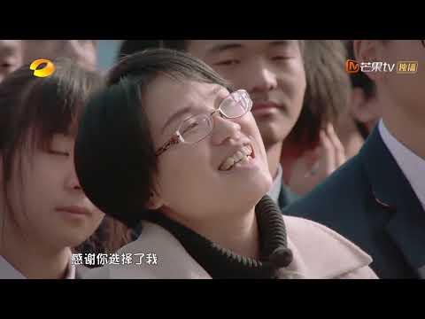 """《少年说3》 女孩变身""""见习妈妈"""" 通过弟弟明白妈妈艰辛 Teenager Said S3 【湖南卫视官方HD】"""